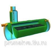 Масло-бензоотделитель с коалесцентными модулями фото