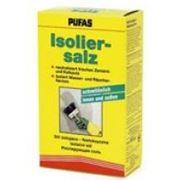 Изолирующая соль (0,5кг) Isoliersalz фото