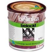 BELINKA BELOCID (БЕЛИНКА БЕЛОЦИД) — бесцветный антисептик для защиты и санации пораженной древесины фото