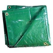 Тарпаулин 4х5м 120 гр/м2 фото
