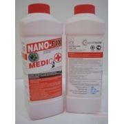 Пропитка против плесени NANO-FIX MEDIC фото