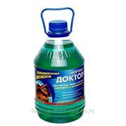 Нортекс®-Доктор для камня, бетона, кирпича 2,7 кг. фото