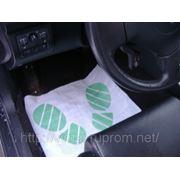 NP-1 Защитное покрытие на пол автомобиля фото