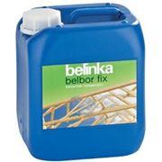 БЕЛБОР ФИКС БЕЛИНКА (BELBOR FIX BELINKA), 5л. - антисептик для кровельных конструкций фото