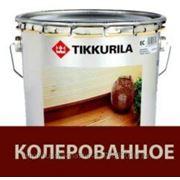 Tikkurila Валтти масло для террасной доски (0,9 л) колерованное фото