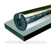 Теплоизоляция с покрытием Kaiflex Protect F-Alu фото