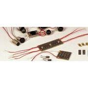 Оптопары резисторные (одноканальные и многоканальные) АОР153А фото