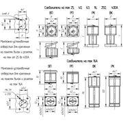 ВК25 (1.5-16) диод фото