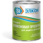 Водоотталкивающая силиконовая пропитка Элкон Si-ВД м. А фото