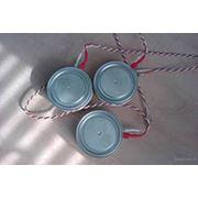 Тиристор силовой отечественный Т, ТБ, ТБИ, ТС, ТЛ, ТЧ (от производителя) фото