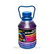Нортекс®-Дезинфектор для древесины 0,9 кг фото