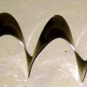 Спираль шнека