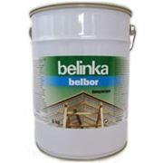 Belinka Belbor Защита древесины фото