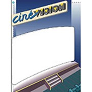 Экран кинопроекционный Multivision Cinecitta Super Mat Perfo screen фото