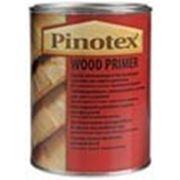 PINOTEX WOOD PRIMER (Пинотекс Вуд Праймер) фото