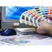 Услуги по графическому дизайну фото
