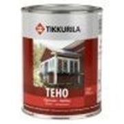 Tikkurila Teho - Техо масляная краска. Масляная краска на алкидной основе. 0.9 л. (Тиккурила) фото