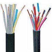 Провода и кабели электрические изолированные фото