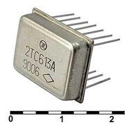 Транзистор 2П103Б