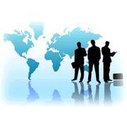Корпоративный веб-сайт фото