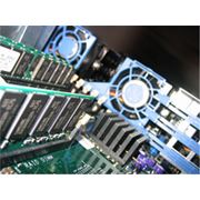 Техническое обслуживание серверов фото