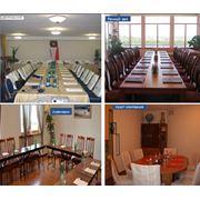 Конференц-залы фото