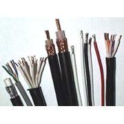 Провода монтажные с пластмассовой изоляцией фото