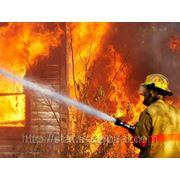 Огнезащита фото