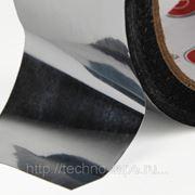 Металлизированный скотч (металлизированная клейкая лента) в г. Улан-Удэ фото