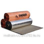 Материал базальтовый огнезащитный рулонный 16 Ф фото