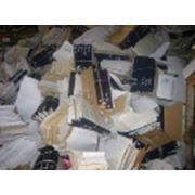 Уничтожение документов архивов фото