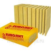 Огнезащитные плиты EURO - ЛИТ (1000*600*30мм) фото