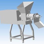 Оборудование для мясопереработки Пресс ПМО-400 фото