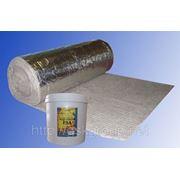 Огнезащита металлоконструкций Бизон-Металл фото