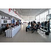 Организация семинаров конференций фото