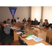 Организация и проведение семинаров фото