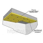 ЕТ Бетон 240 система конструктивной огнезащиты железобетонных многопустотных и полнотелых конструкций фото