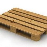 Тара деревянная, поддоны фото