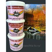 Огнезащитная краска NEO фото