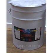 Краска огнезащитная для железобетонных конструкций ВД-АК-503 ОВ 25 кг фото
