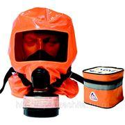 Самоспасатель фильтрующий ГДЗК-А фото