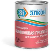 Силиконовый состав «Элкон Si-ВД м. Б» огнебиозащита фото