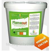 "Краска для путей эвакуации ""Flameout"" фото"