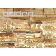 Облицовочный камень Альпийский сланец5 фото