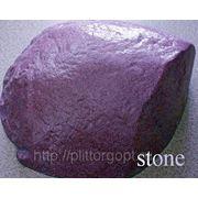 Глыба. Имитация натурального камня из стеклопластика фото
