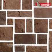 Искусственный камень KAMROCK Средневековая стена фото