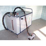 Универсальная установка дезактивации Средства радиационной защиты фото