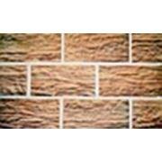 Плитка керамическая Терракот Скол дерева Макси прямая (СТ6) фото