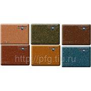 Коллекция образцов «VIZANTIYA» полимерный наполнитель
