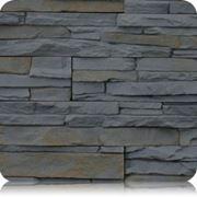 Искусственный камень. Декоративный камень Скала 0102 фото
